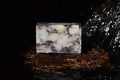 Drogéria - Sladké pokušenie, PríRODné kakaovo-škoricové mydlo, jemne pílingové - 6449941_
