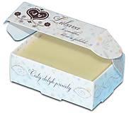 Drogéria - Detský smiech, Čisté príRODné mydlo s kozím mliekom - 6452622_