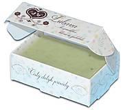 Drogéria - Večná mladosť, PríRODné bylinkové mydlo s konopnými otrubami a zelenou riasou, pílingové - 6452635_