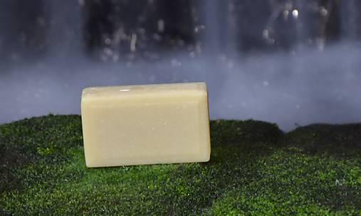 Detský smiech, Čisté príRODné mydlo s kozím mliekom