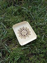 Nádoby - Svargový čarokruh 1. - drevená tácka - 6452248_