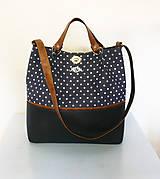 """Veľké tašky - Kabelka """"Grande No.34"""" - 6451457_"""