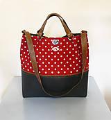 """Veľké tašky - Kabelka """"Grande No.35"""" - 6452343_"""