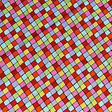 Textil - Cubes - 6454803_