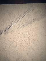 Úžitkový textil - Koberček maslový - 6454435_