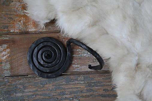 Svietnik Symbolic Spiral
