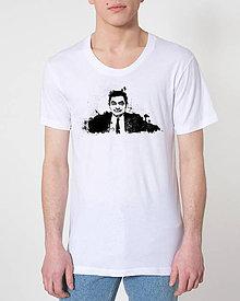 Tričká - Ty na tričku - 6455948_