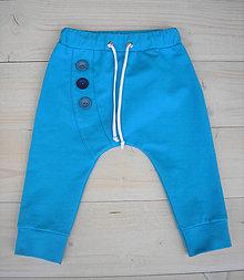 Detské oblečenie - Pohodlné tepláky - 6461219_