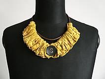 Náhrdelníky - Šperk