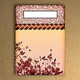 - Haluzný mini zápisník - 6461964_