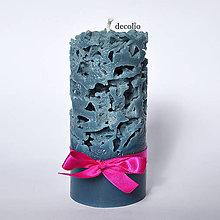 Svietidlá a sviečky - Díva - 6465179_