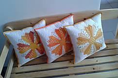Úžitkový textil - Vankúš - Pohoda III - 6465711_