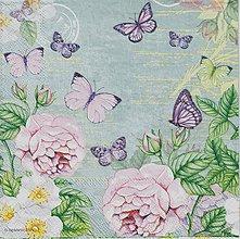 Papier - 272 Botanical green - 6467161_