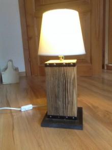 Svietidlá a sviečky - Lampa - 6463524_