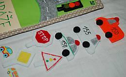 Hračky - záchranárske autá - 6465897_