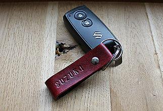 Kľúčenky - Kľúčenka - 6471554_