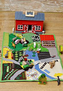 Hračky - Farma - 6468382_