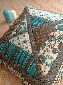 Úžitkový textil - Vankúš..