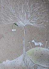 Drogéria - Detský smiech, Čisté príRODné mydlo s kozím mliekom - 6470419_