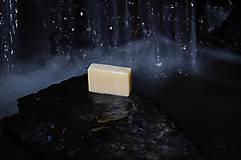 Drogéria - Jemné pohladenie, PríRODné hodvábne mydlo - 6470441_