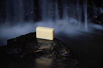 Drogéria - Jemné pohladenie, PríRODné hodvábne mydlo - 6470439_