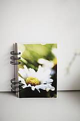 Papiernictvo - Zápisník s foto vnútri - 6475476_