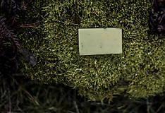 Drogéria - Večná mladosť, PríRODné bylinkové mydlo s konopnými otrubami a zelenou riasou, pílingové - 6474856_