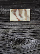 Drogéria - Dary zeme, PríRODné mydlo s liečivými ílmi, jemne pílingové - 6474870_