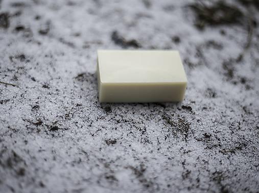 Čistý dotyk prírody, Čisté príRODné mydlo