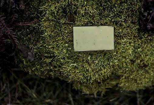 Večná mladosť, PríRODné bylinkové mydlo s konopnými otrubami a zelenou riasou, pílingové