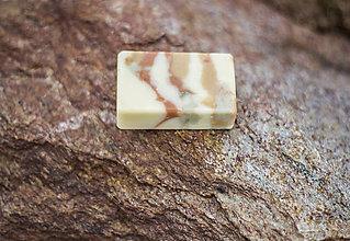 Drogéria - Dary zeme, PríRODné mydlo s liečivými ílmi, jemne pílingové - 6474871_