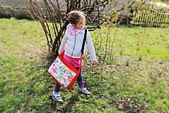 Veľké tašky - Taška, ktorú si navrhnete samy :-) - 6478808_