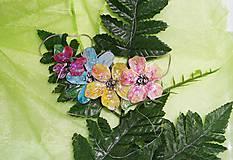 Náhrdelníky - náhrdelník jemný nenápadník - 6481874_
