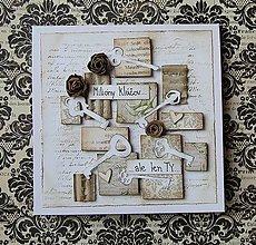 Papiernictvo - Pohľanica - milióny kľúčov... - 6478181_