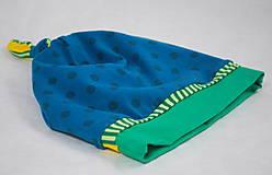Detské čiapky - Detská čiapka - na objednávku - 6478010_
