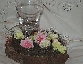 Svietidlá a sviečky - Svietnik 19 - 6484167_