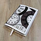 - Pre knihomoľov -  času dosť L - 6486648_