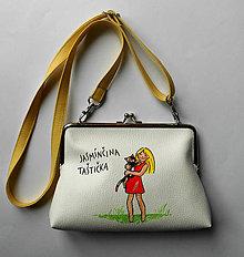 Detské tašky - jasmínkina - 6484357_