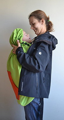 Detské doplnky - kapsa + taška na kapsu - 6489734_