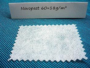 Textil - Vlizelín Novopast 60+18g/m2 - 6488675_