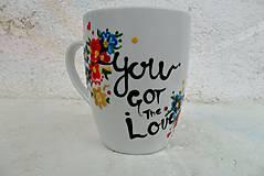 Nádoby - You got the Love ♥ - 6488642_