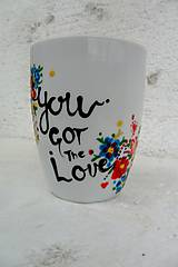 Nádoby - You got the Love ♥ - 6488643_