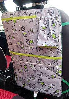 Textil - Autovreckár - 6491754_