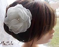 svadobný kvet