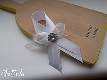 ivory svadobné pierko