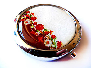 Zrkadielka - Zrkadielko Tasilo 1 - 6492580_