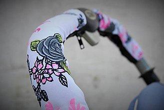 Textil - Ochranné obaly na rukoväť - 6498426_