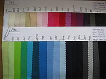 Šaty - Šaty volnočasové vz.300 více barev (Bordová) - 6498131_