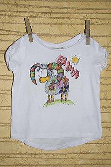 Detské oblečenie - Baranička - 6497501_