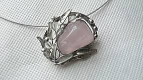 Náhrdelníky - ...EVeLiNa ... náhrdelník - 6497779_